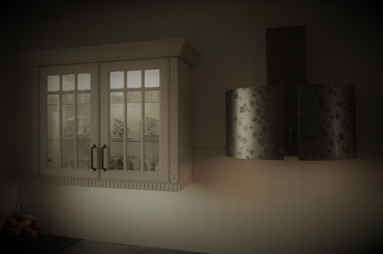 meble kuchenne Castello 15