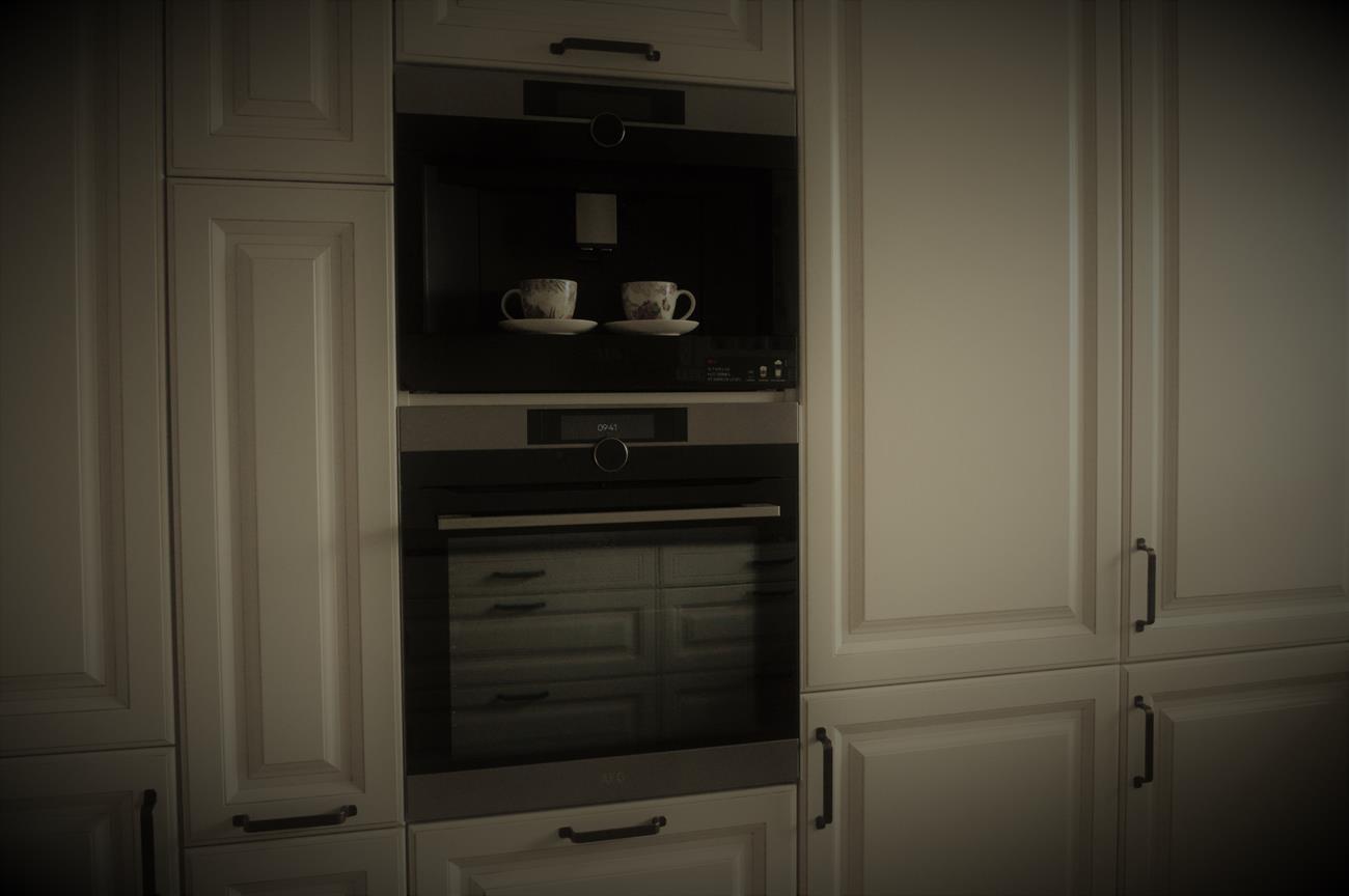 meble kuchenne Castello 3