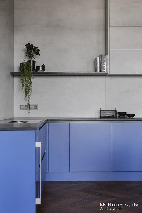 meble kuchenne Nobilia beton4