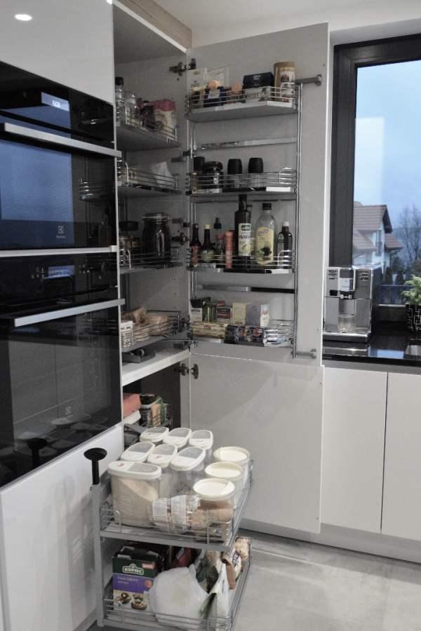 meble kuchenne nobilia lux system 2